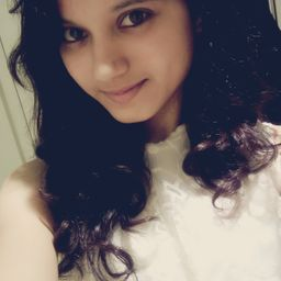 Profile picture of Sama Zaidi