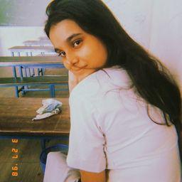 Profile picture of Suhasini Biswas