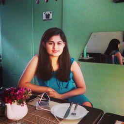Profile of Shreya Fotedar