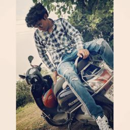 Profile of Vishlesh Singh