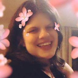Profile of Amy Braun