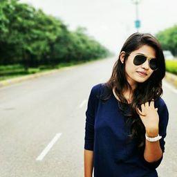 Profile of Anjali Pandey