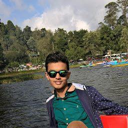 Profile of Bhushan Jain