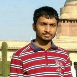 Profile of Chandra Kanth