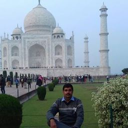 Profile picture of Dilshad Ali