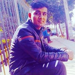 Profile of Gururaj Jadhav
