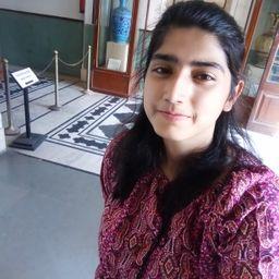 Profile of Garima Shree