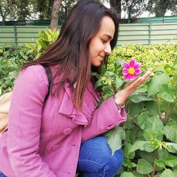 Profile picture of Divansha Mehta