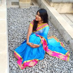 Profile picture of Pooja Venkataramana