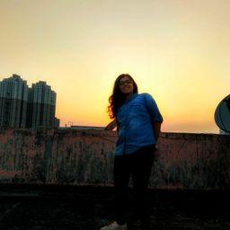 Profile of Medha Chakraborty