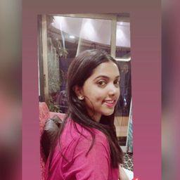 Profile of Rishika Shetty