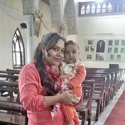 Profile of Kanika Choudhary