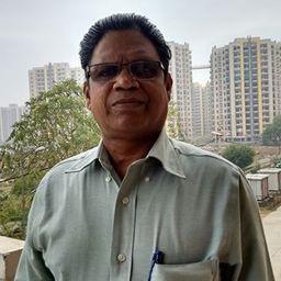 Profile of Kp Mohanan