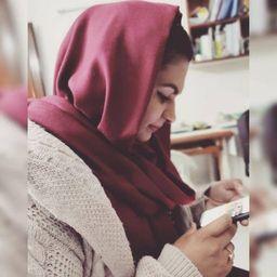 Profile of Maryam Stanak