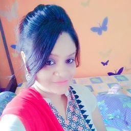 Profile of Paroma Mukherjee