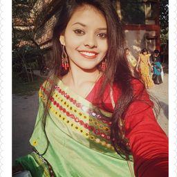 Profile of Nonisha Das