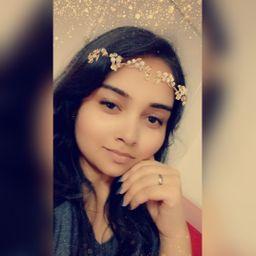 Profile of Anjali Rajgovind
