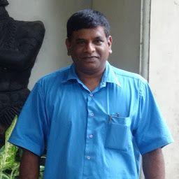 Profile of Ramakrishna Koparthi