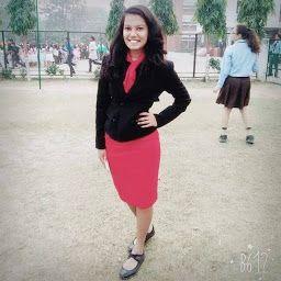 Profile of Rashmi Jain