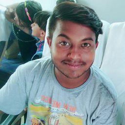 Profile of Rishabh Kumar