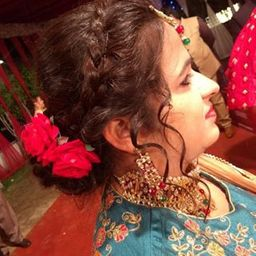Profile of Shivani Miglani