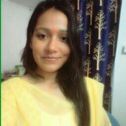 Profile of Shivani Tewari