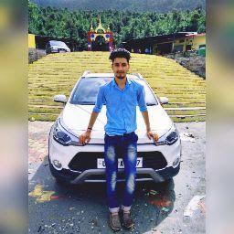 Profile picture of Sourav Rana