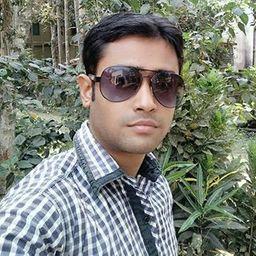 Profile of Sourav Sarkar