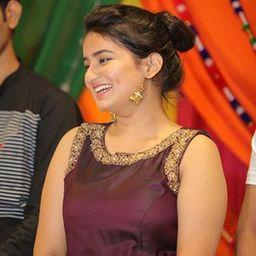 Profile of Vidhi Bhardwaj