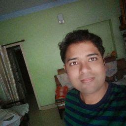 Profile of Vijay Shanthagiri