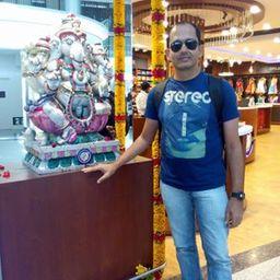 Profile of Vikram Pawalia