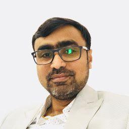 Profile of Vipul Panchal