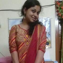 Profile of Yasaswini Patnaik