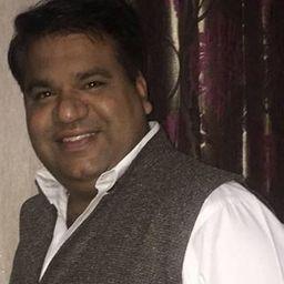 Profile of Yudhvir Singh Gurjar