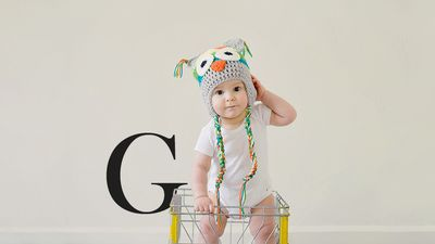 List Of 1080 Baby Girl Names Starting With Letter G   Page 3