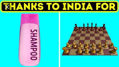 Wow Facts About India | Wrytin