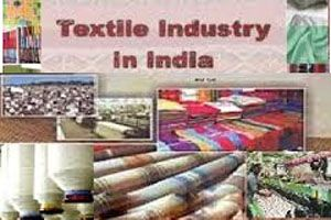 Textile Industry Of India | Wrytin