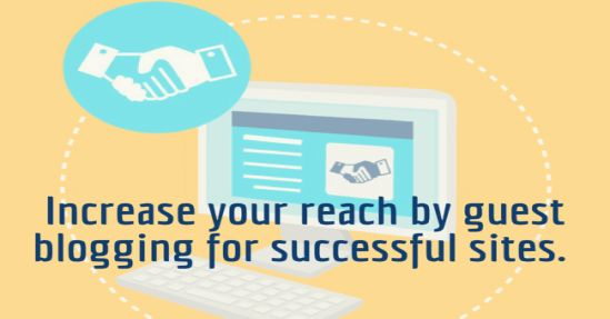 How To Perfectly Pitch Your Guest Posts | Wrytin