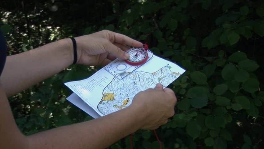Image result for finding through map