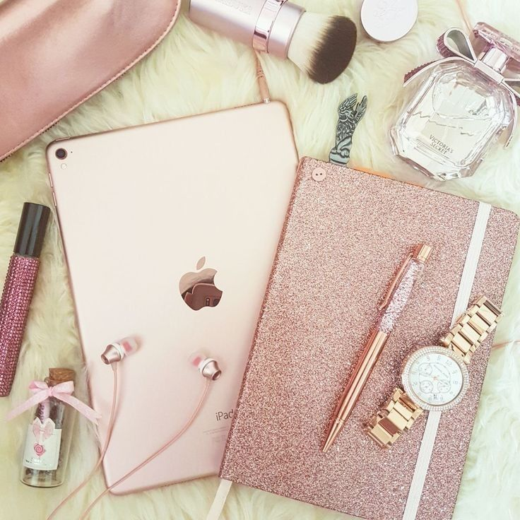 Rose Gold Is The New Black | Wrytin