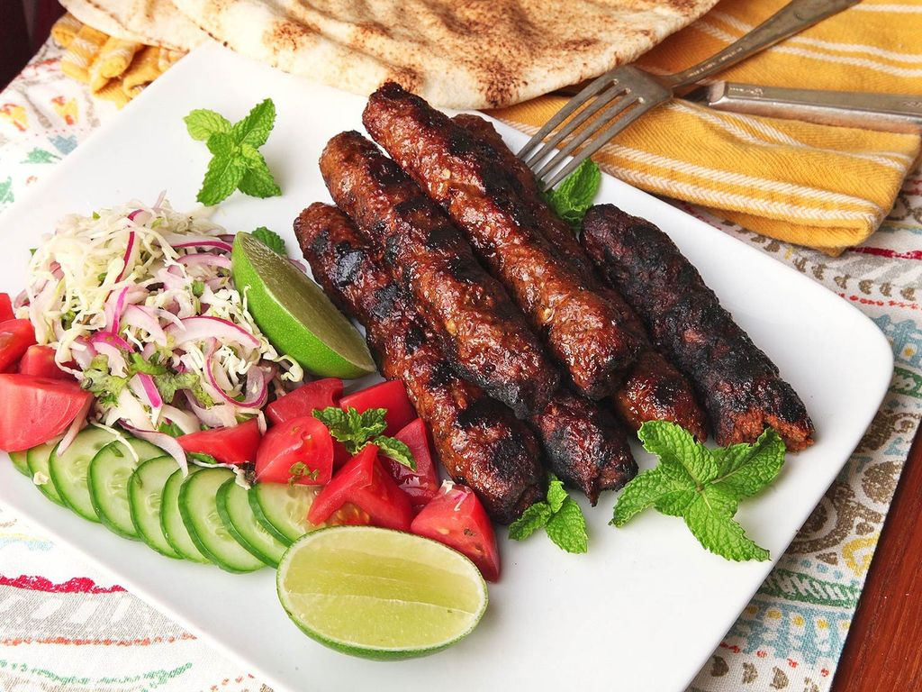Image result for kebab