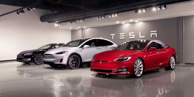 What Makes Tesla Unique And Special Is That The Cars Produced By Work On Electricity Provide Efficiency Of Best Available