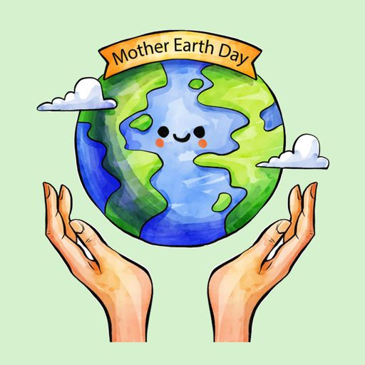how can i make my mother earth happy
