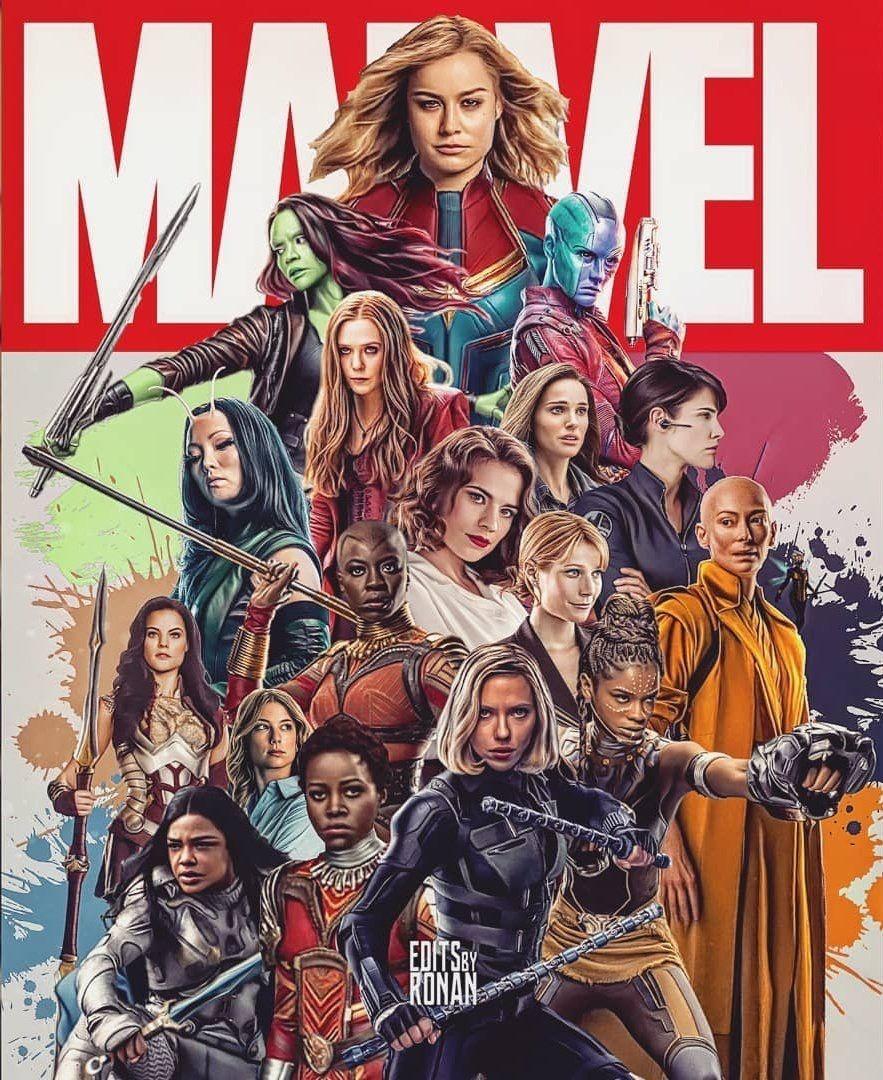 Why Everyone Needs To Watch Marvel Movies | Wrytin