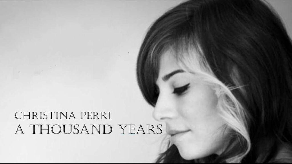 A Thousand Years Chords - Christina Perri | Wrytin