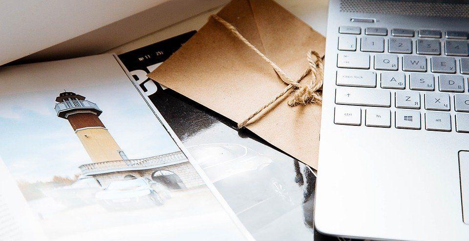 Background, Business, Closeup, Computer, Concept