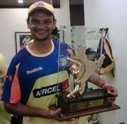 5 Players Who Played For Csk That You Never Knew! | Wrytin