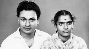 The Lady Behind Raj - Parvathamma Rajkumar    Wrytin