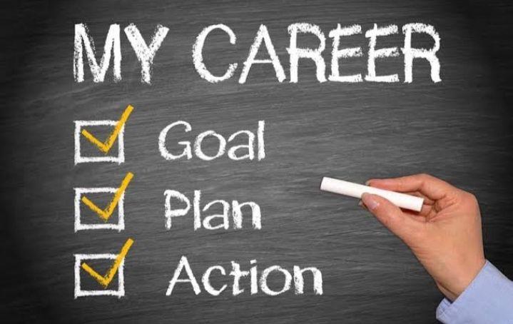 Secret To Good Career Decision