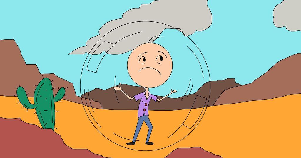 Bubble Trap Life   Wrytin